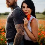 Paulina i Grzegorz